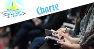 Charte de l'association